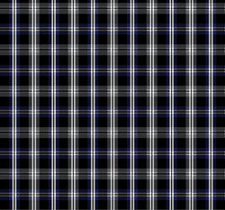 Polyester Cotton Check Shirting Fabric