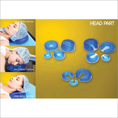 Patient Positioning Pads