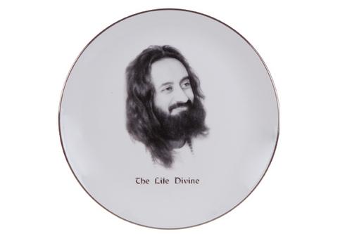Plate Urmi Shape