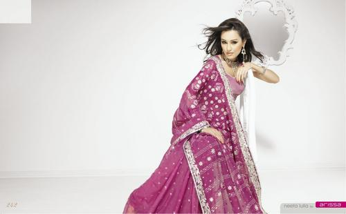 Boutique Saree