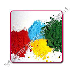 Water Based Pigment Emulsions