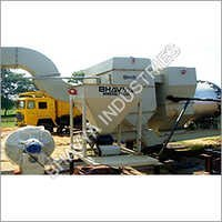 Mineral Filling Machine