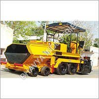 Asphalt Paver Finishing Machine