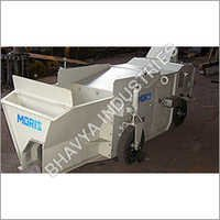 Automatic Kerb Laying Machine