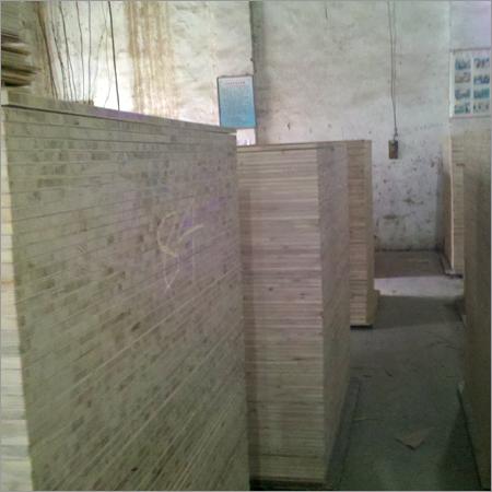 Commercial Blockboard