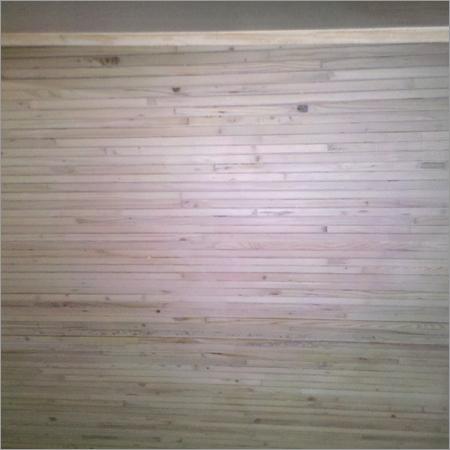 Wood Block Board