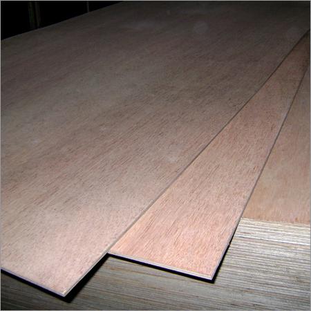 Gurjan Face Plywood