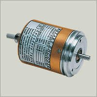 Rotary Optical Encoder