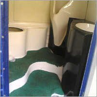 Executive Portable Toilets