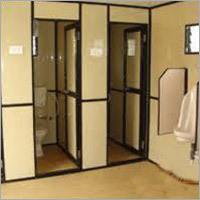 Portable Cabin Toilets