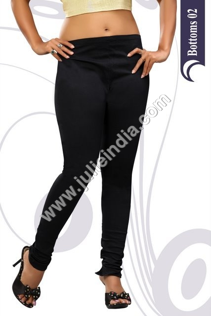 Black Ladies Legging