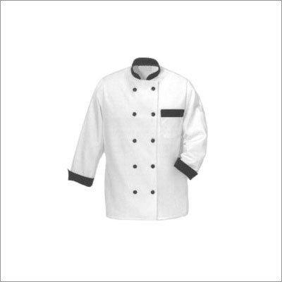 Hotel Chef Uniform
