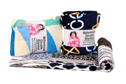 Fleno Blankets