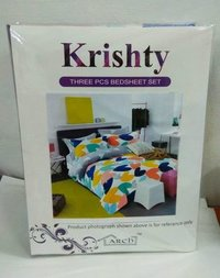 Poly Cotton 95 gsm Bed Cover