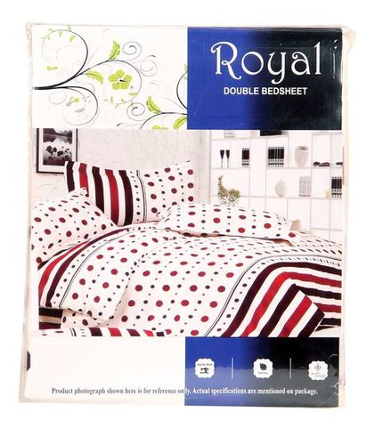 Polyester 75gsm Bed Covers