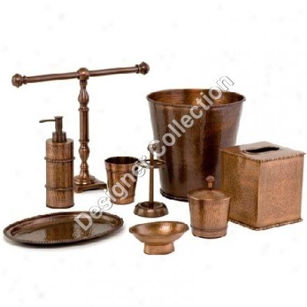 Steel Bathroom Accessories
