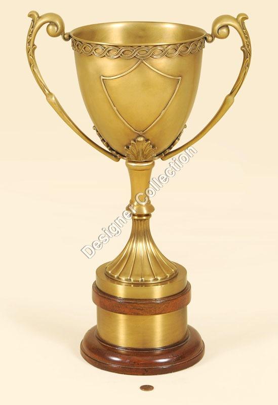 Brass Trophies