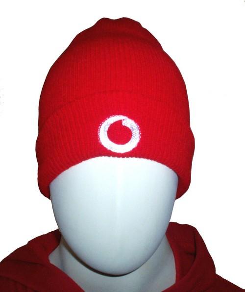 Beenie cap