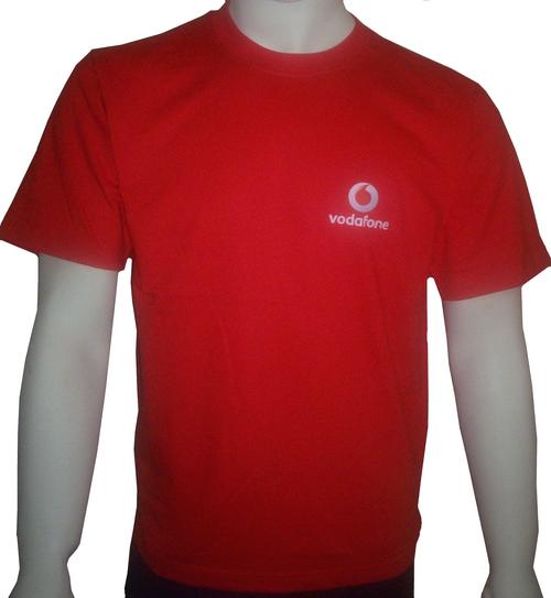 Roundneck T-shirt