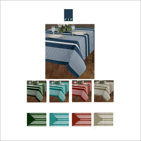 Table Linen (Readymade Furnishings)