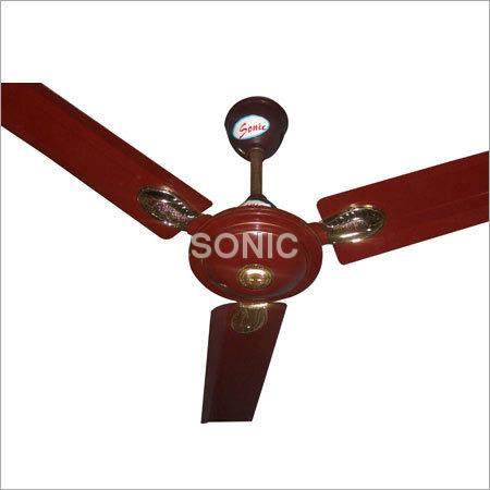Deluxe Model Ceiling Fan