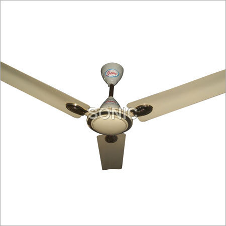 Diamond Model Ceiling Fans