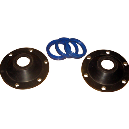 Silicon O Rings