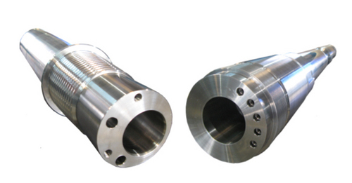 Deep Hole Drilling Tools