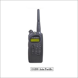 Motorola GP2000 Walkie Talkie