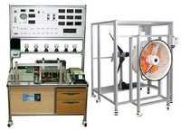 Wind Power Generation Experimental Equipment