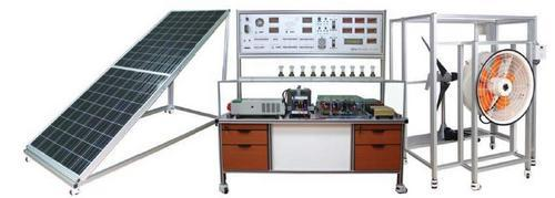 Hybrid Generation Experiment Equipment