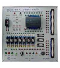 Air-conditioning & Refrigeration PLC Training Kit