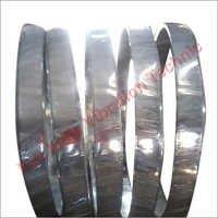 Vibro Screen Steel Deck Ring