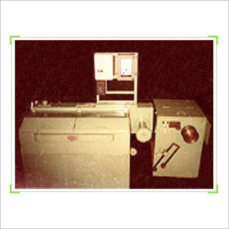 Draw Brass Wire Drawing Machine