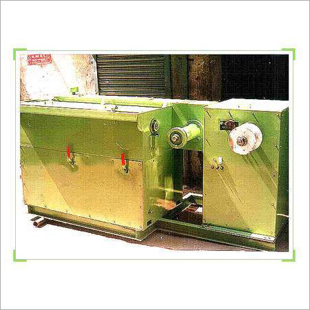 Wire Drawing Machine Spooler