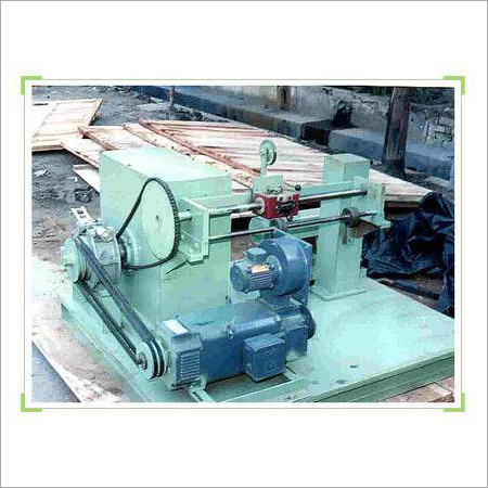 Spooler Suitable Machine