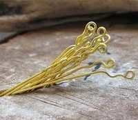 Jewellry Brass Wire