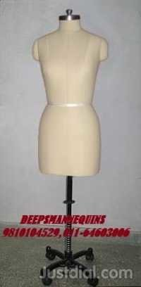 Dress Form Mannequin