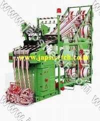 Jacquard Needle Loom