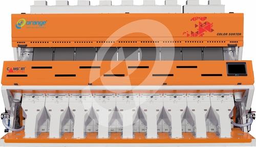 Coriander Color Sorter Machine