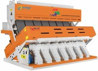 Dehyderated Onion Color Sorter