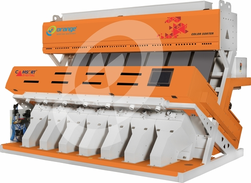 Guargum Split Color Sorter