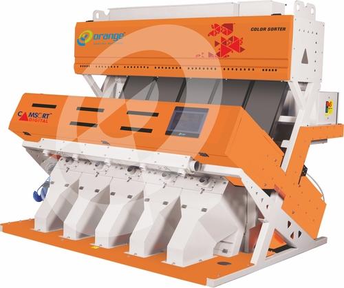 Sesame Color Sorting Machine