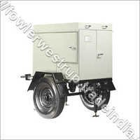 Transformer Oil Filtration Machine