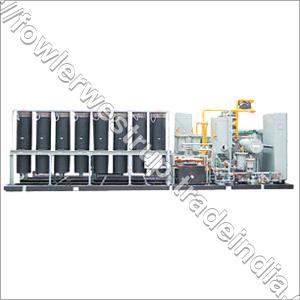 Oil Regeneration System