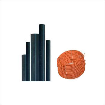 High Density Polyethylene Pipe