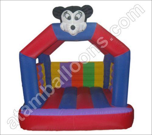 Bouncy Simple Micky