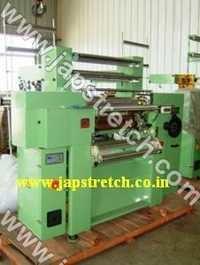 Industrial Crochet Knitting Machine
