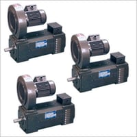Forced Cooling Air Blowers
