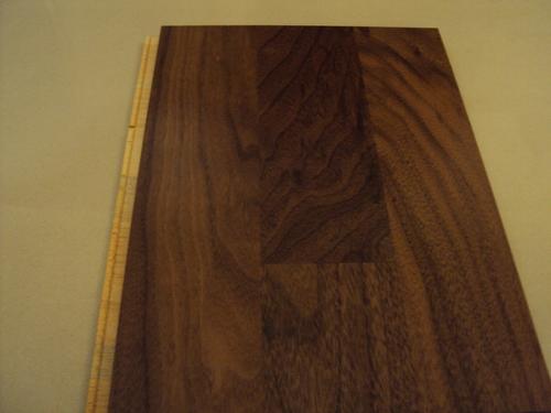 American Walnut Engineered Flooring